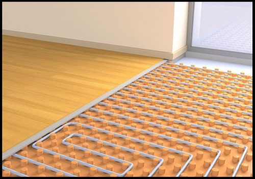 Floor Covering For Underfloor Heating Dame Dont Ask My Education